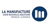 La Manufacture CDCN Nouvelle Aquitaine